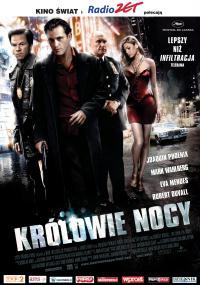 Królowie nocy (2007) plakat