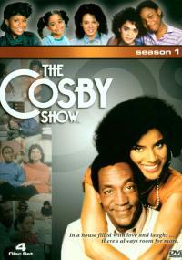 Bill Cosby Show (1984) plakat