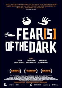 Strach(y) w ciemności