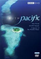 plakat - Południowy Pacyfik (2009)