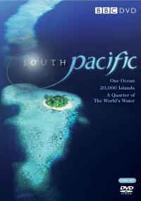 Południowy Pacyfik (2009) plakat