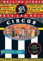 The Rolling Stones Rock and Roll Circus (1996) plakat