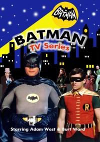 Batman (1966) plakat