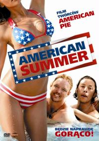 American Summer (2009) plakat