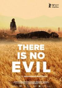 Zło nie istnieje (2020) plakat