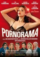 plakat - Pornorama (2007)