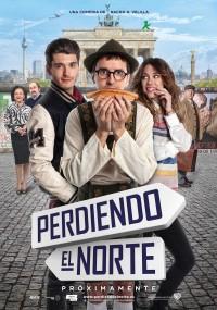 Zabłąkani (2015) plakat