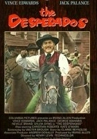 The Desperados (1969) plakat