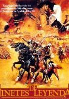 Lekka kawaleria (1987) plakat