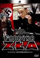 plakat - Fabryka zła (2004)
