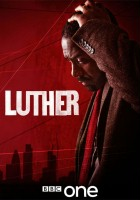 plakat - Luther (2010)