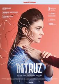 Intruz (2020) plakat