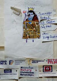 Ciemnego pokoju nie trzeba się bać (2009) plakat