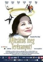 Állítsátok meg Terézanyut! (2004) plakat