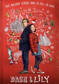 Dash i Lily (2020) plakat