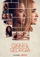 plakat - Ginny & Georgia (2021)