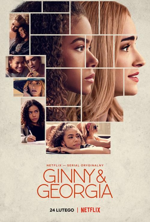 Ginny Georgia Serial Tv 2021 Filmweb