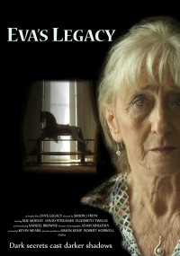 Eva's Legacy (2015) plakat