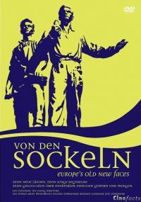 Von den Sockeln (2004) plakat