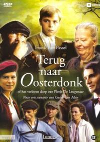 Terug naar Oosterdonk (1997) plakat