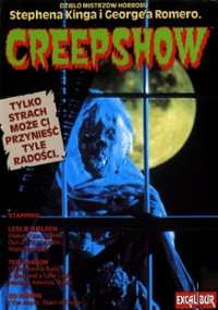 Creepshow (1982) plakat