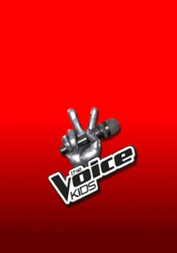 The Voice Kids (2018) plakat