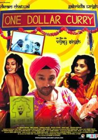 One Dollar Curry (2004) plakat