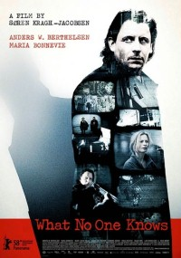 O czym nie wie nikt (2008) plakat
