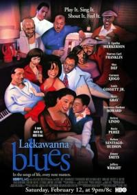 Lackawanna Blues (2005) plakat