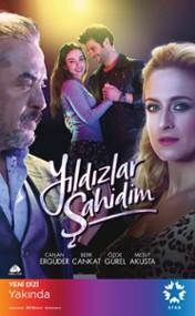 Yıldızlar Şahidim (2017) plakat