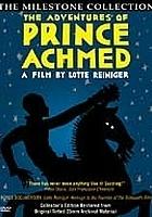 Przygody Księcia Achmeda