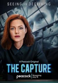 Obserwowani (2019) plakat