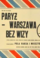 Paryż - Warszawa bez wizy