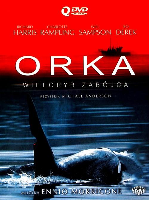 Orka - Wieloryb zabójca