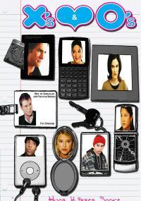 X's & O's (2007) plakat