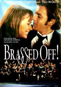 Orkiestra (1996) plakat