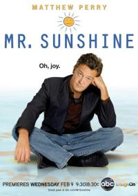 Mr. Sunshine (2011) plakat