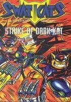 SWAT Kats: Radykalny szwadron (1993) plakat