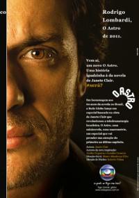 O Astro (2011) plakat