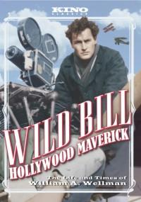 Wild Bill: Hollywood Maverick (1995) plakat