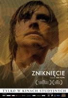 plakat - Zniknięcie (2008)