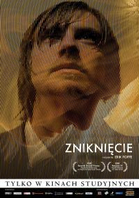 Zniknięcie (2008) plakat
