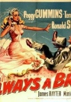 plakat - Always a Bride (1953)