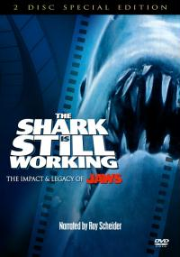 The Shark Is Still Working (2007) plakat