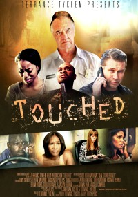Touched (2015) plakat