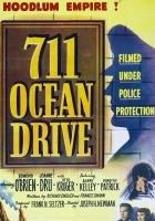 711 Ocean Drive (1950) plakat