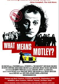 What Means Motley?