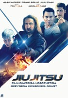 plakat - Jiu Jitsu (2020)
