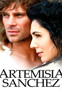 Artemisia Sanchez (2007) plakat