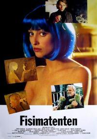 Fisimatenten (2000) plakat